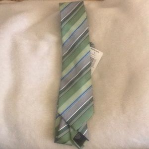 Geoffrey Beene new tie with tag